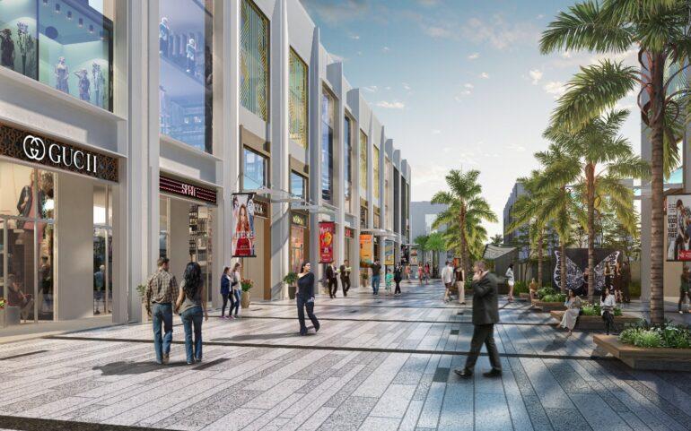 Emaar Business District 65 (EBD65)