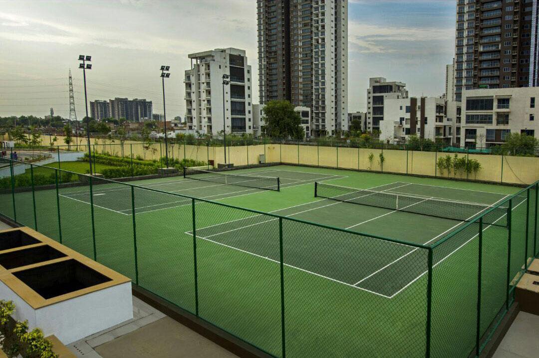 Tata Housing Primanti